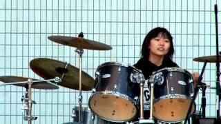 TV東京の NEXT STAGEの映像です。(音声はラインで取ってるのでとても残...