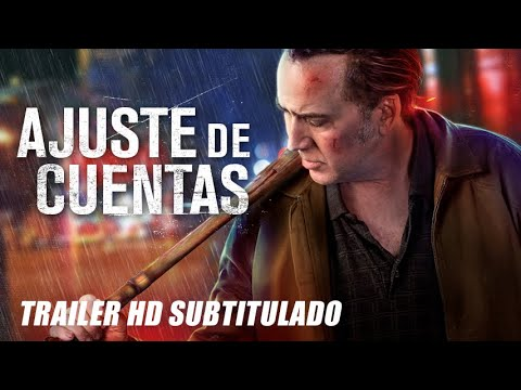 Ajuste De Cuentas (A Score To Settle) - Trailer HD Subtitulado