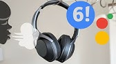 Sony WH-1000XM3 6 Months Later | One reason NOT to buy them! - YouTube