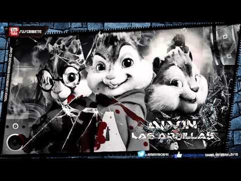 ALVIN Y LAS ARDILLAS -