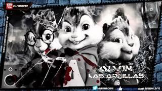 """ALVIN Y LAS ARDILLAS - """"Love & Party""""  Joey Montana Ft Juan Magan  ★Reggaeton 2013★✔"""