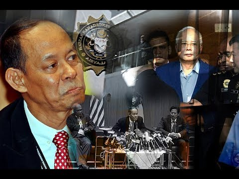 Full press conference: New MACC chief relates harrowing ordeal over 1MDB probe