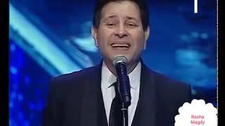هانى شاكر اغنية يا خلى القلب من مهرجان الموسيقى العربيه 2019