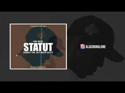 Ron Brice - Statut (Prod. Just Music Beats) [Audio]