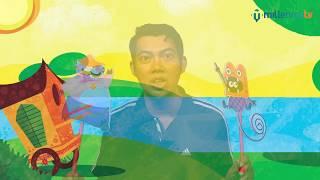 """Dongeng Anak """"Kancil dan Buaya"""" - Odong Odong   M-Kids Mp3"""