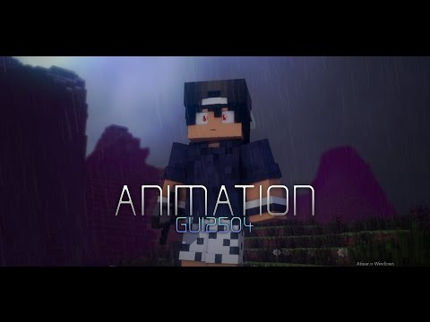 ANIMATION #1 / GUI2504 - FEED VOLTA?