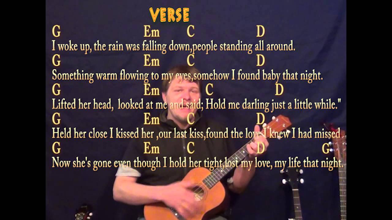 Last kiss baritone ukulele easy cover lesson with tab and last kiss baritone ukulele easy cover lesson with tab and lyrics hexwebz Choice Image