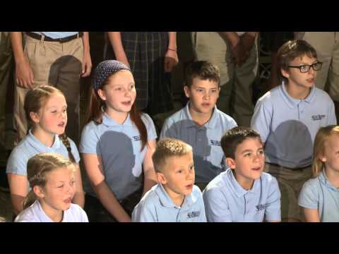Waco Baptist Academy 2015 - Sounds of the Season 1