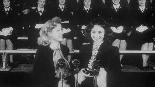 Oscar® Winners in 1944