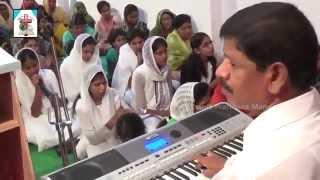 Anni Namamula Kanna - Jesus Song || Bethania Prarthana Mandiram