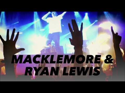 Almax Festival: Macklemore & Ryan Lewis (Concierto) - Bogotá, Colombia