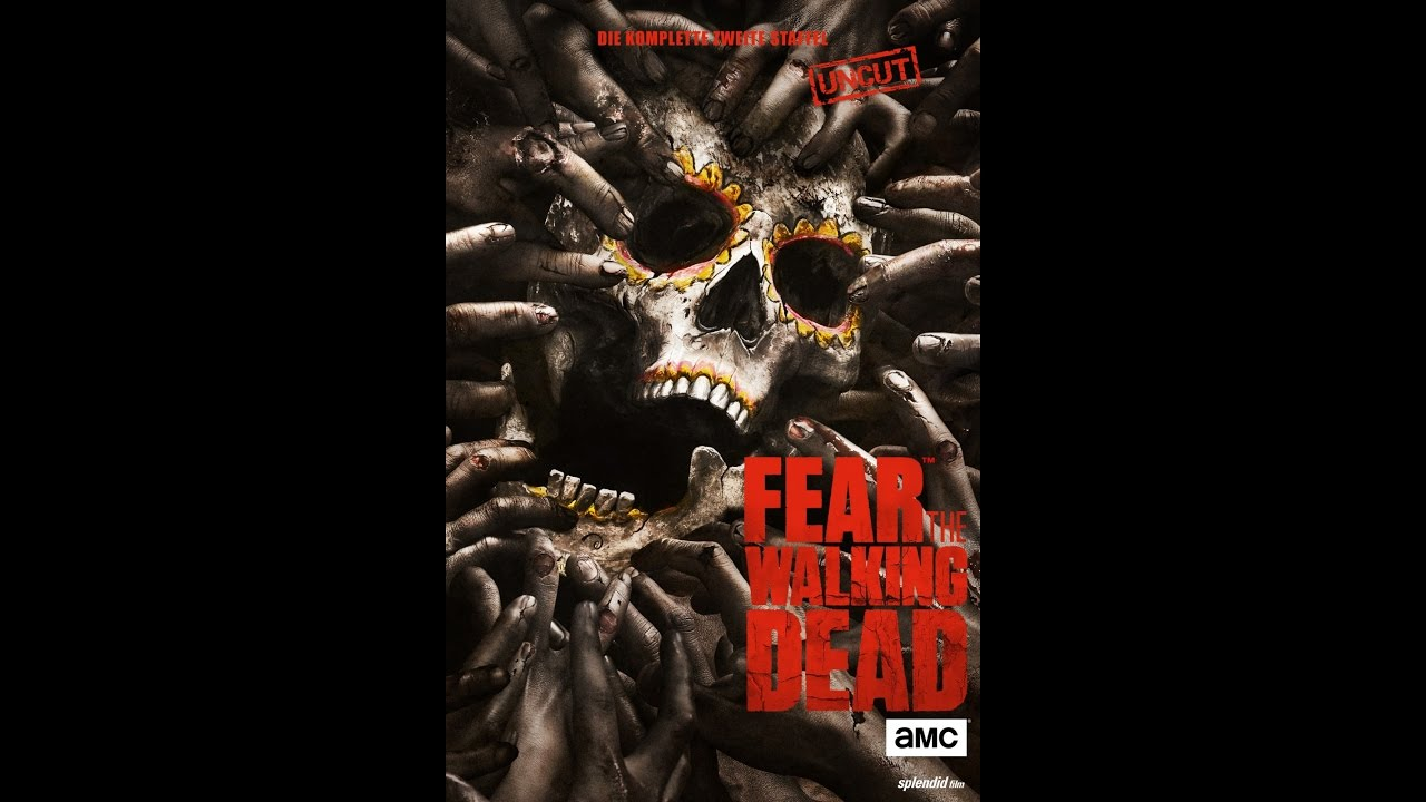 fear the walking dead trailer deutsch