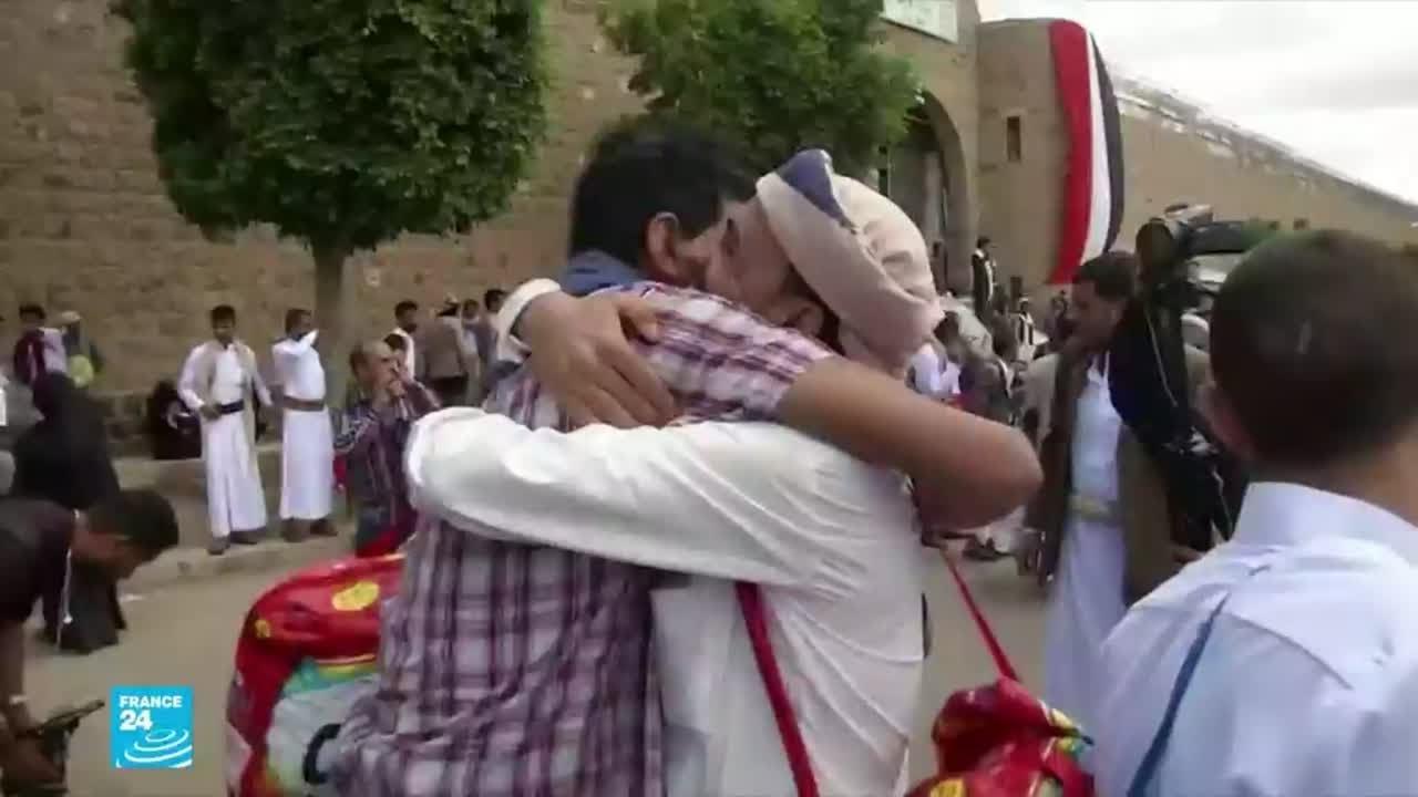 انتهاء مفاوضات الأردن حول تبادل الأسرى في اليمن.. ما الحصيلة؟  - 12:00-2021 / 2 / 22
