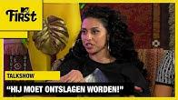 ROBIN ROXETTE VERNEDERD voor VOLLE ZAAL | MTV FIRST