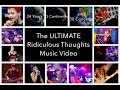 New! Ridiculous Thoughts Ultimate Music Video  Extended Live Version, The Cranbe