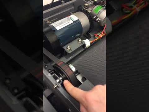 EFITMENT TROUBLESHOOTING & HOW-TO: EFITMENT E03 Error Code On T012 Treadmill - Explained