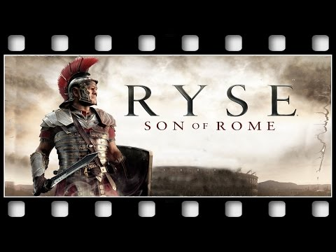 "RYSE: Son of Rome ""THE MOVIE"" [GERMAN/PC/1080p/60FPS]"