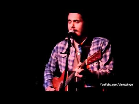 John Mayer, LIVE