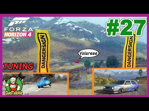 MODIFICHIAMO BOLIDI  || FORZA HORIZON 4 - Gameplay ITA - #27 thumbnail