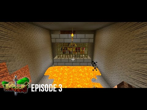 THE Divide [3] - WE SUSPENDED ALYSSIA & KEKE'S HORSES OVER LAVA!!
