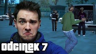 Kradnę furgonetkę! | GTA: San Andreas [#7]