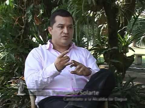 Diego Fernando Solarte Prende el Ventilador