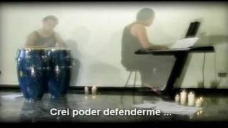 Irving Manuel - No Me Quiero Enamorar (Subtitulos)