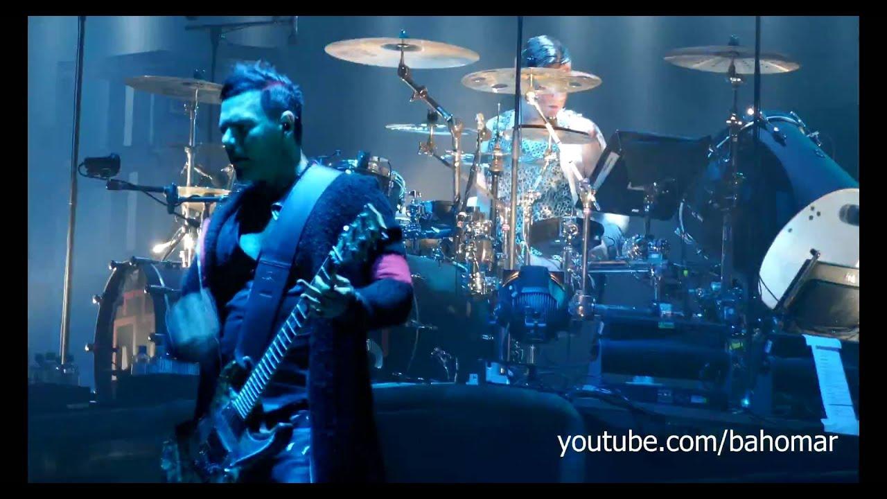 Rammstein Live Hallelujah Vienna Austria 2016 Youtube