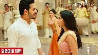 First On YouTube In Hindi song  Hello (Taqdeer) movie  Merise Merise