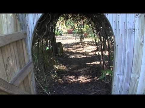 The Children's Garden in Sarasota County