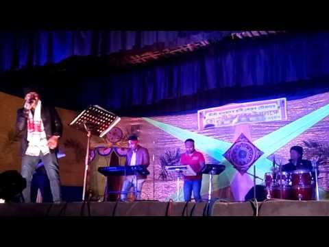 Majulii Ajoni by Us(akax AnukulAnd his band)