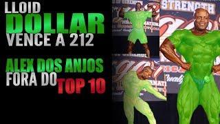 Chicago Pro 212 - Lloid Dollar vence, Alex dos Anjos fora do Top 10, Zane Watson injustiçado