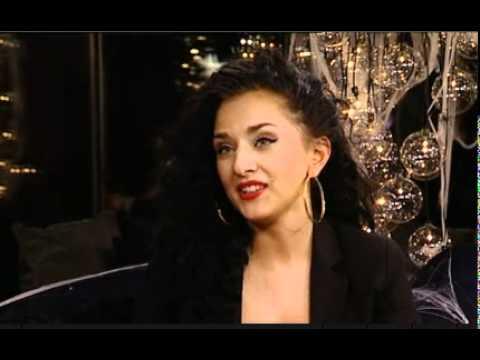 Jasmine Kara Förkväll