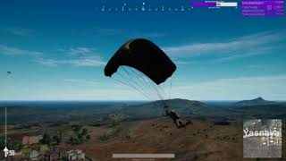 What is this luck xD | PUBG Funny Moments