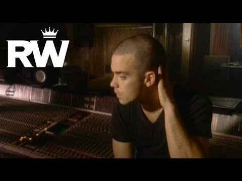 Robbie Williams | Life Thru A Lens | One Of God's Better People