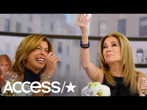 Kathie Lee Gifford's Greatest Moments On 'Today'