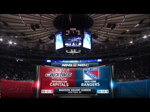 2012 NHL on NBC intro