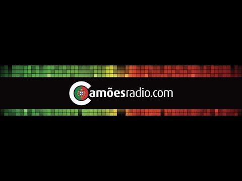 Entrevista Camões Radio TV Toronto