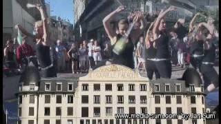 Скачать Tribuhne Trouville Show Music Stromae Alors On Dance