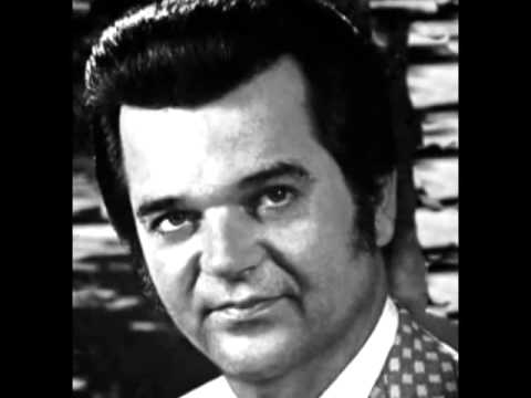 Conway Twitty -- I Can't Stop Loving You