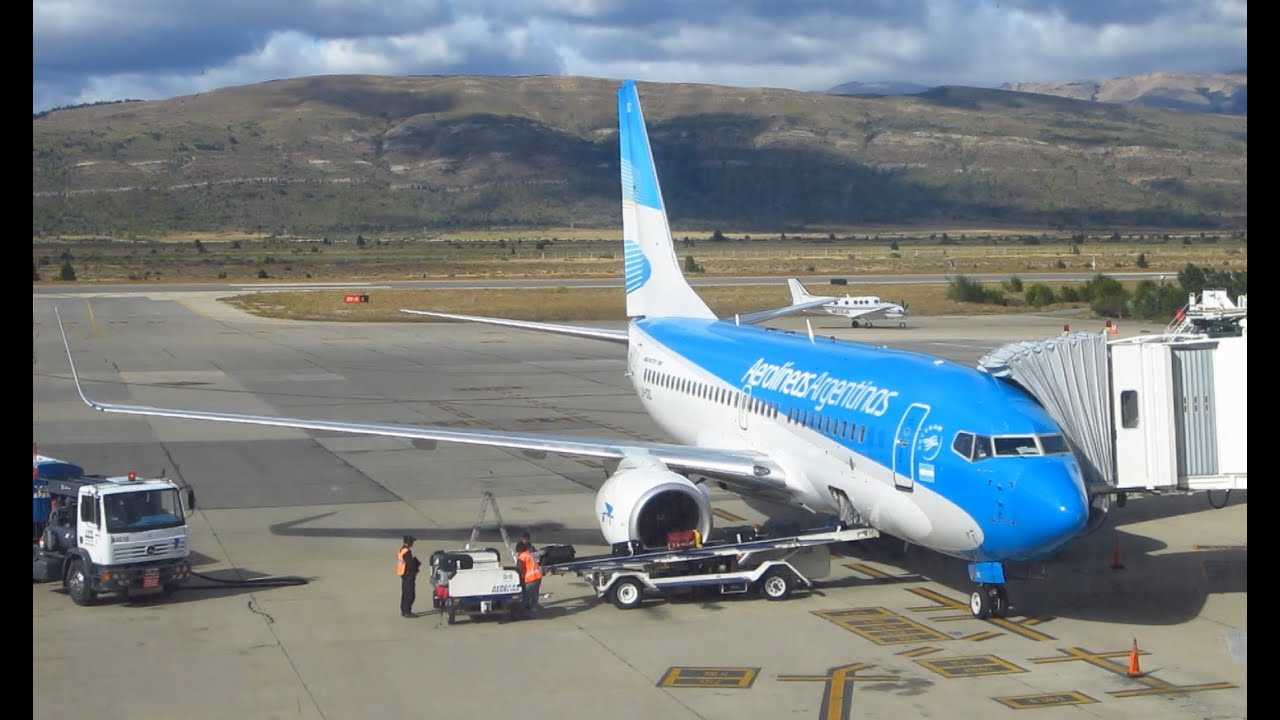 Resultado de imagen para Aeropuerto Bariloche wiki