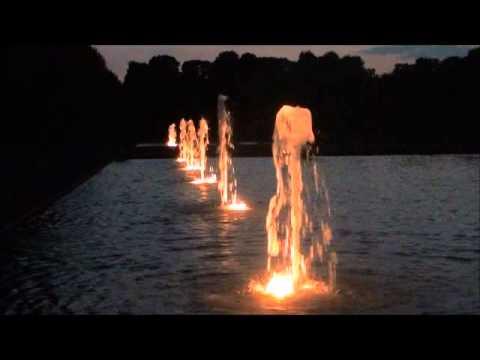 Herrenhausen Illumination Youtube
