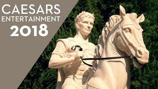 Caesars Entertainment 2018