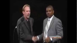 Tom Myers - Capital Comedy Connection - 1st Appearance