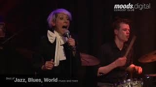 "KUU! ""My eyes are blind"" (live at Moods Zürich) thumbnail"