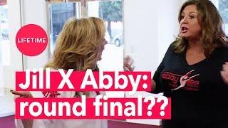 Abby Lee Miller e Jill discutem feio MAIS UMA VEZ! - PARTE 2   DANCE MOMS   LIFETIME