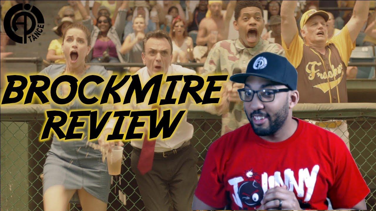 Download Brockmire | HULU Series Review