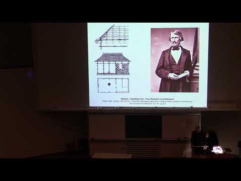 Adrian Lahoud - Shelters, Origins, Traps