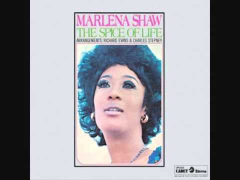 Marlena Shaw (Usa, 1969) - The Spice of Life (Full)