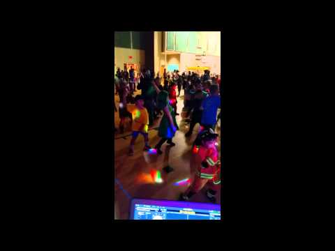 """Watch Me/Whip Nae Nae"" at Phantom Lake Elementary School"